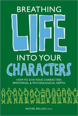 Breathing Life Into Your Characters (PagePerfect NOOK Book)