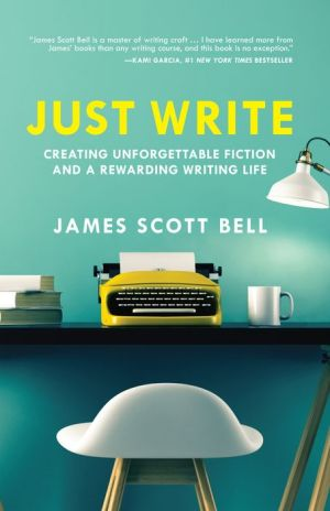 Live To Write: Techniques and Advice for Writing Stellar Fiction and Thriving as an Author