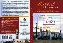 The Complete Tour of Venice: Spectacular MP3 Audio Tours of Venice, Italy's 10 Most Popular Attractions