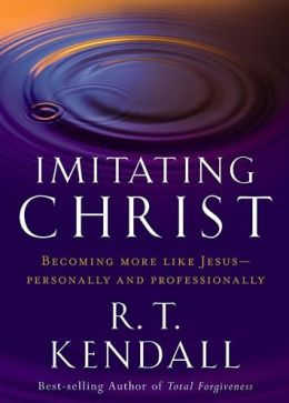 Imitating Christ: Becoming More Like Jesus