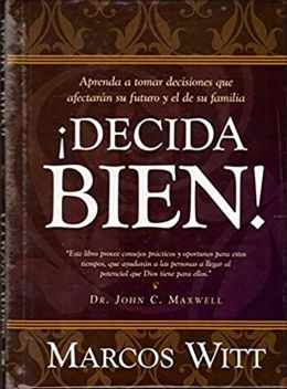 Decida Bien - P/B Version