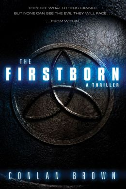 The Firstborn: They See What Others Cannot. But None Can See the Evil They Will Face from Within.