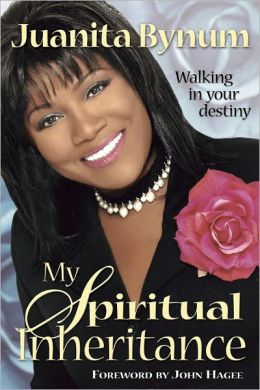My Spiritual Inheritance (HB)
