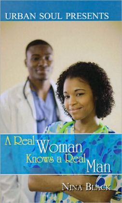 A Real Woman Knows a Real Man