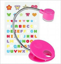 Flex Neck (Girl) with Personalization Sticker Sheet