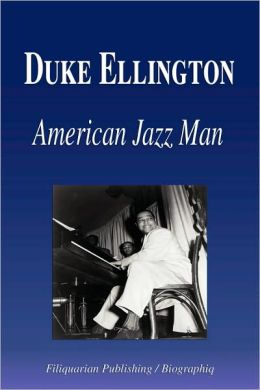 Duke Ellington - American Jazz Man (Biography)