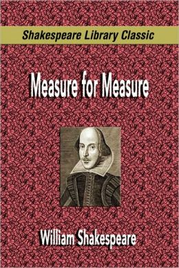 Measure for Measure (Shakespeare Library Classic)