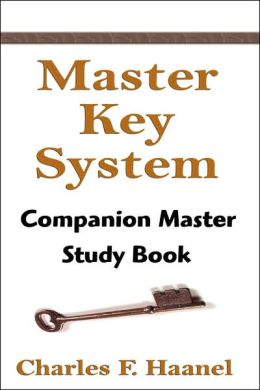 Master Key System: Companion Master Study Book