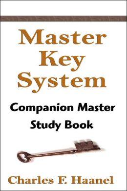 Master Key System: Companion Master Study Book