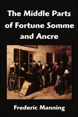 Middle Parts of Fortune Somme and Ancre