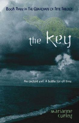 Key (Guardians of Time Trilogy Series #3)