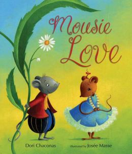 Mousie Love
