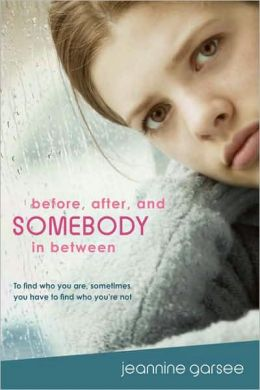 Before, after, and Somebody in Between