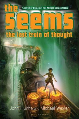 The Lost Train of Thought (The Seems Series #3)