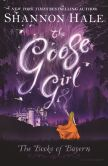 Book Cover Image. Title: The Goose Girl, Author: Shannon Hale