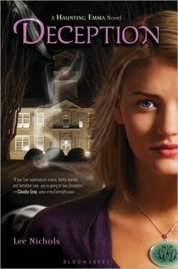 Deception (Haunting Emma Series #1)