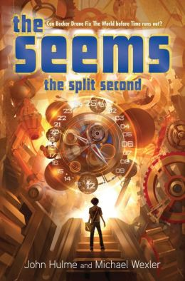 The Split Second (The Seems Series #2)