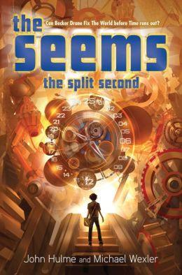 The Split Second (The Seems Series #2)
