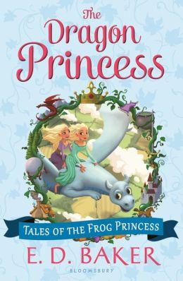 the dragon princess series