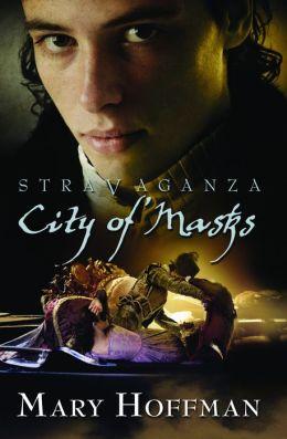 City of Masks (Stravaganza Series #1)