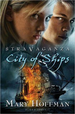 City of Ships (Stravaganza Series #5)