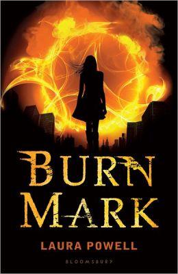 Burn Mark