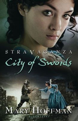 City of Swords (Stravaganza Series #6)