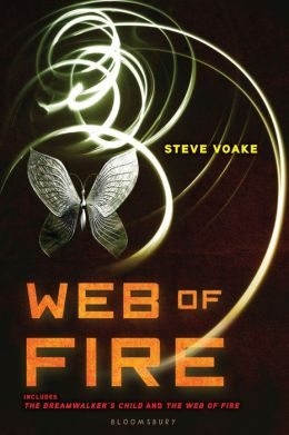 Web of Fire bind-up