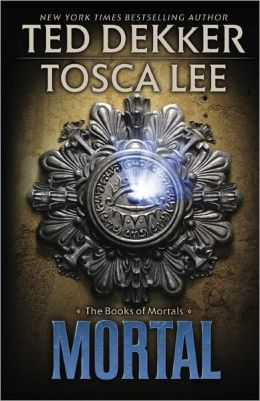 Mortal (Books of Mortals Series #2)