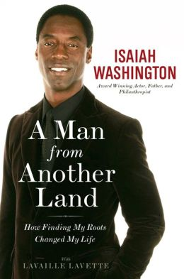 A Man from Another Land: How Finding My Roots Changed My Life