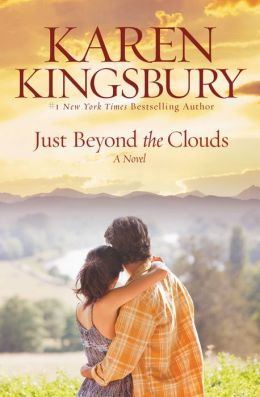 Just Beyond the Clouds (Cody Gunner Series #2)
