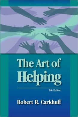 The Art Of Helping, 9th Edition