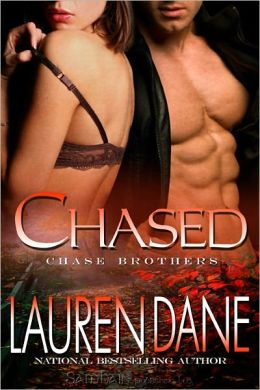 Chased (Chase Brothers Series #3)