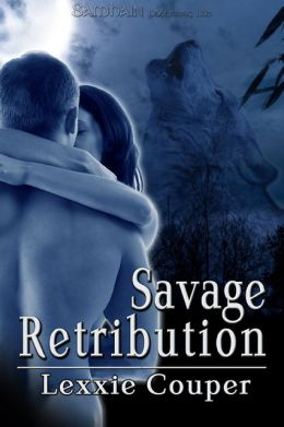 Savage Retribution