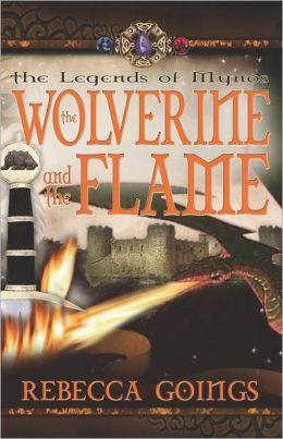 Wolverine and the Flame