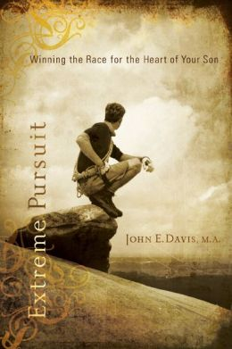 Extreme Pursuit: Winning the Race for the Heart of Your Son