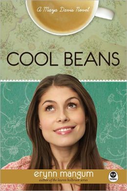 Cool Beans (Maya Davis Series)