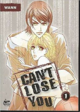 Can't Lose You, Volume 1