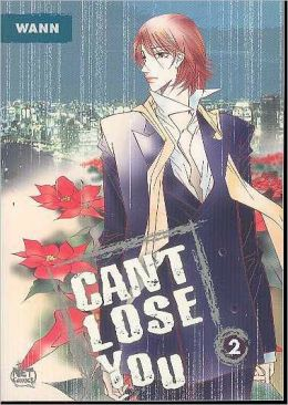 Can't Lose You, Volume 2