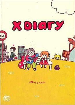 X Diary