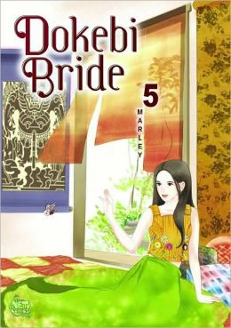 Dokebi Bride, Volume 5