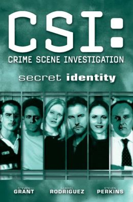 CSI: Secret Identity (New Format)