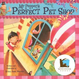 Mr. Pepper's Perfect Pet Shop
