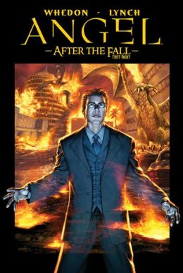 Angel: After the Fall, Volume 2: First Night