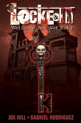 Locke and Key, Volume 1: Welcome to Lovecraft