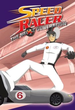 Speed Racer: The Next Generation, Volume 1
