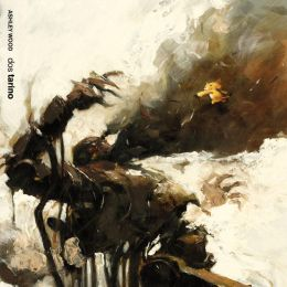 Dos Tarino: The Latest Art by Ashley Wood