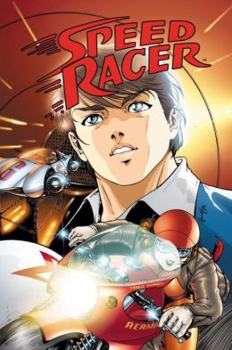 Speed Racer, Volume 6