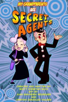 My Grandparents are Secret Agents