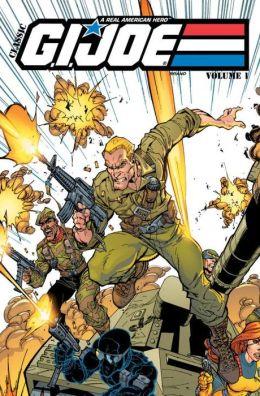 Classic G.I. Joe, Volume 1